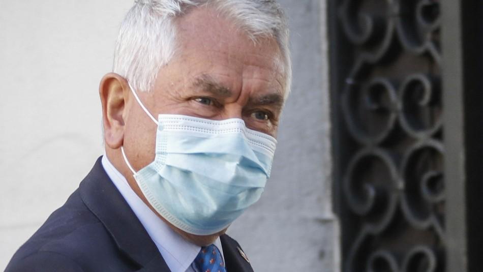 Balance coronavirus: Minsal reporta 2.099 contagiados y más de 1.700 pacientes en UCI