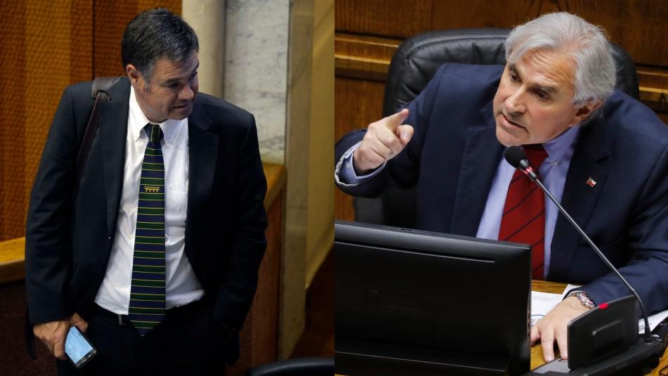 Retiro de fondos AFP: Los senadores de Chile Vamos que votarán a favor del proyecto