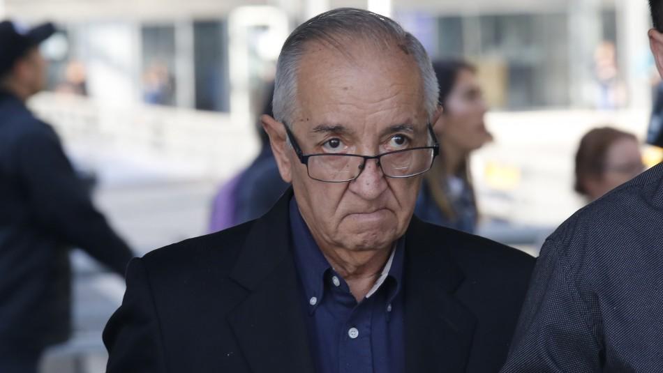 Muere Tito Rivera, sacerdote acusado y formalizado por abuso sexual