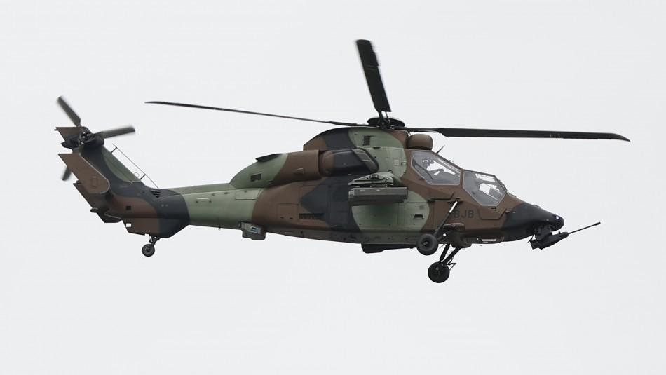 Nueve muertos, seis heridos y dos desaparecidos deja caída de helicóptero en Colombia