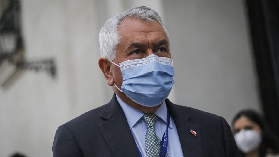 1.656 casos nuevos de coronavirus: Minsal reporta cifra más baja desde el 12 de mayo