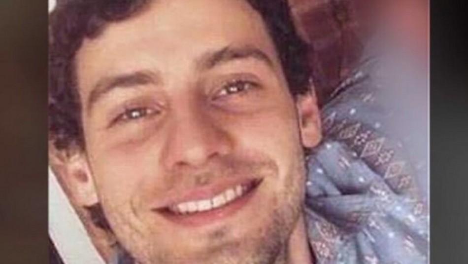 Caso Antonia Barra: Fiscalía solicita prisión preventiva para Martín Pradenas