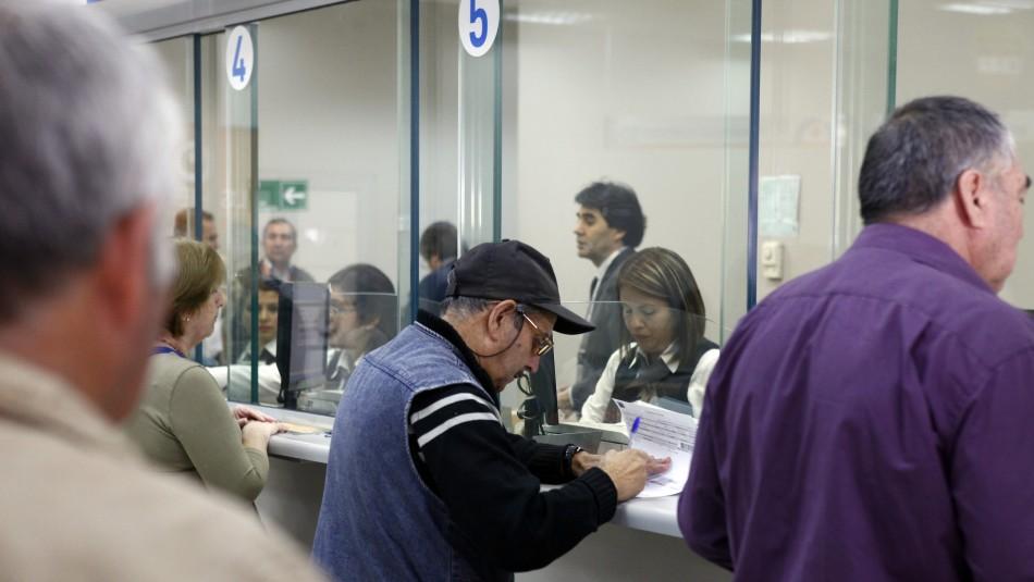 Inclusión de pensionados, universal y sin impuestos: Así quedó el proyecto para retiro de fondos AFP