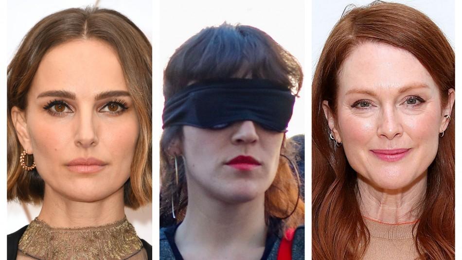 Actrices de Hollywood se cuadran con Las Tesis y piden que Carabineros retire denuncia contra ellas