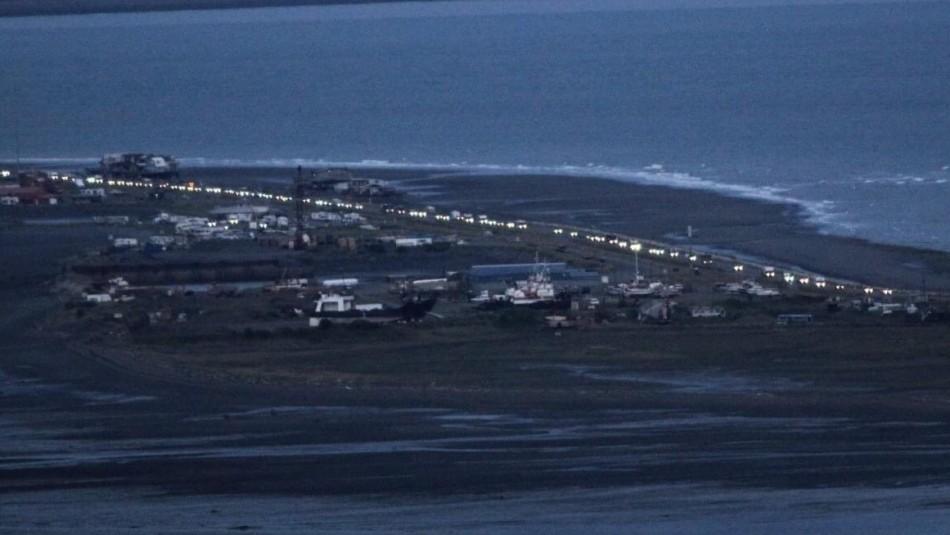 Revisa los videos del fuerte sismo que activó alarma de tsunami en Alaska