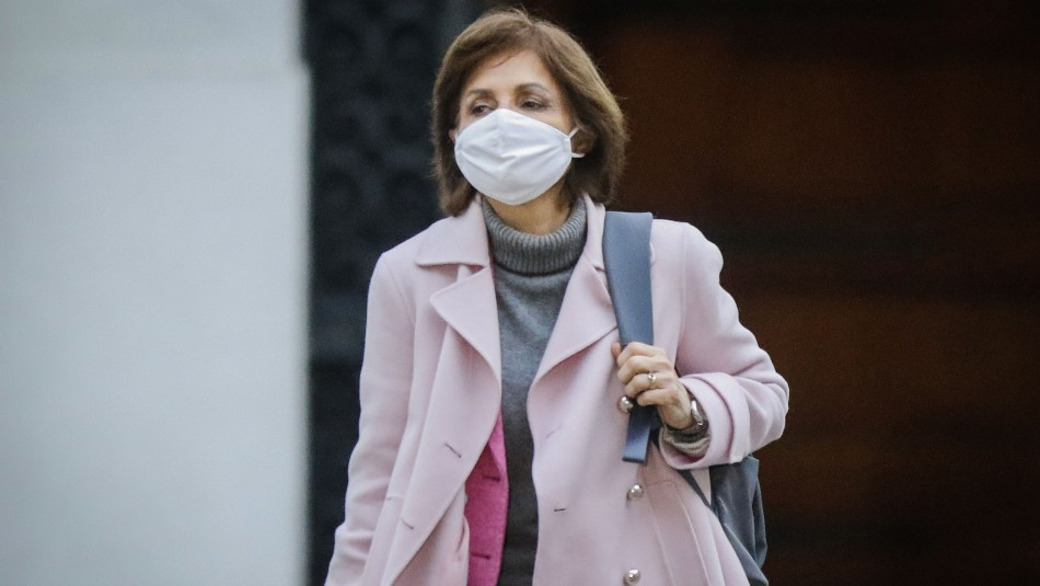 Balance coronavirus: Chile supera los 336.000 contagios y las 8.700 muertes