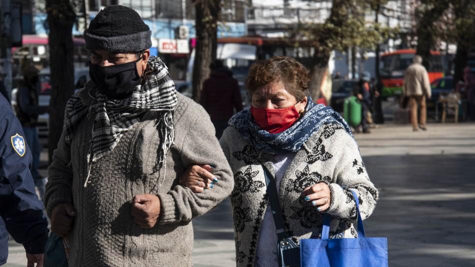 Mayores de 75 años podrán salir a la calle por una hora desde este sábado