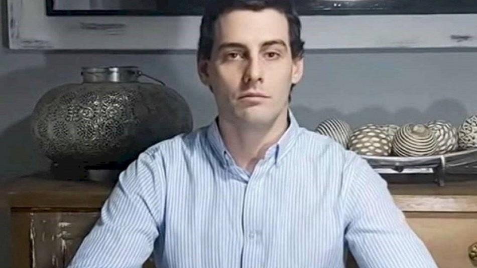 Fiscalía y formalización de Martín Pradenas: Tribunal sólo acreditó violación y desestimó tres delitos más