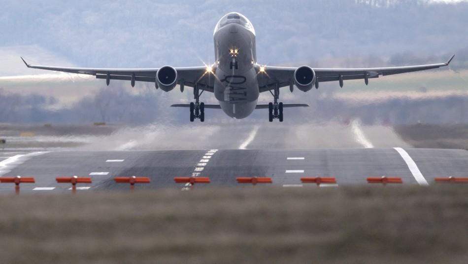 Por vacaciones o miedo al coronavirus: Millonarios rusos duplican cifra de vuelos privados para eludir confinamiento