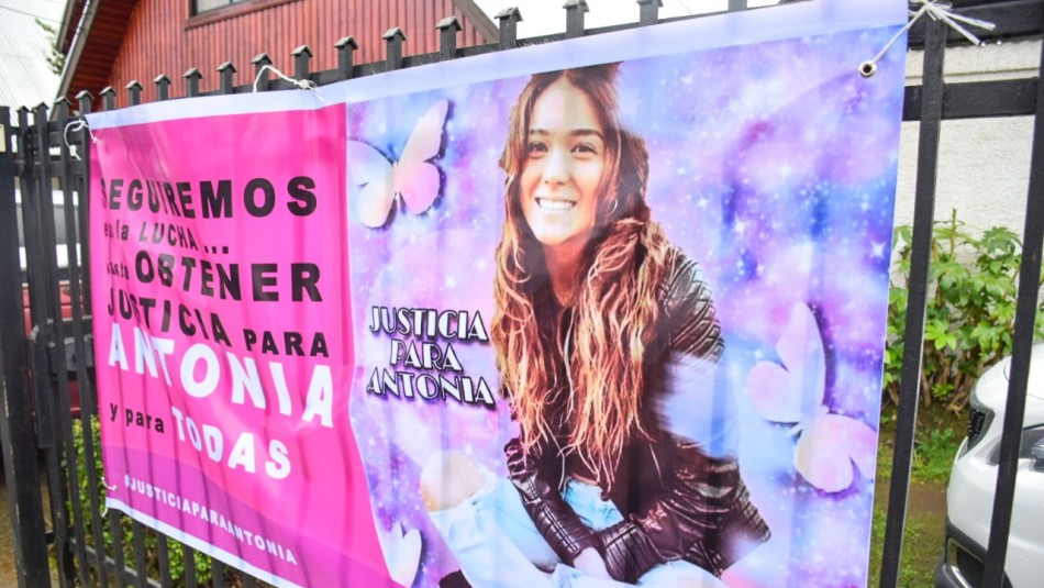 Fiscalía apeló para revertir cuatelares contra Martín Pradenas y desestimacíón de otras denuncias
