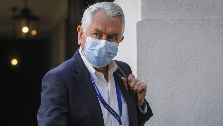 Balance coronavirus: Minsal reporta 116 muertos y 2.371 nuevos contagios