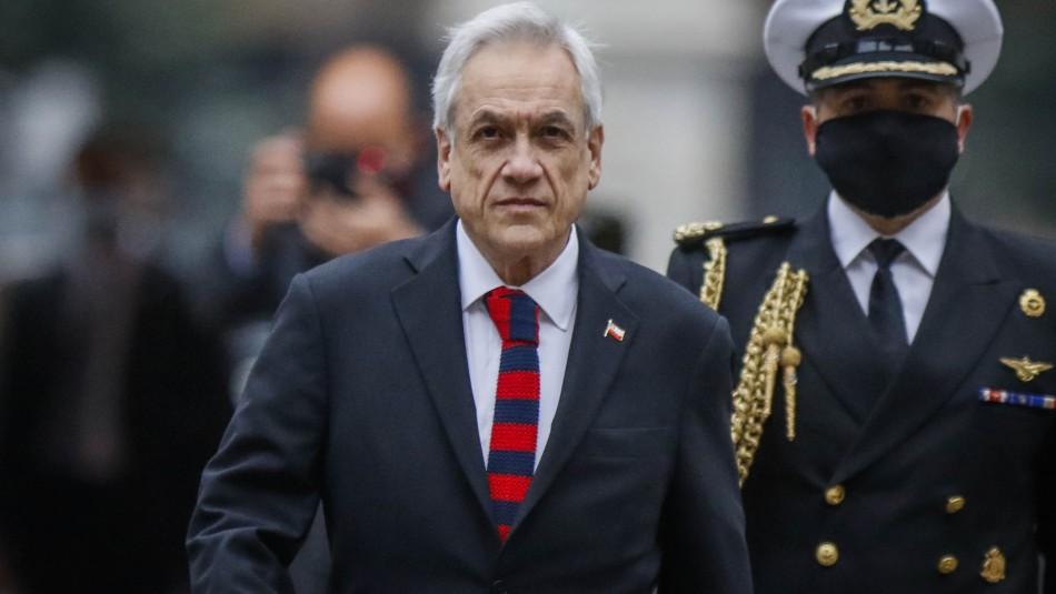 Piñera promulgará este viernes la ley que permite retirar el 10% de los fondos de AFP