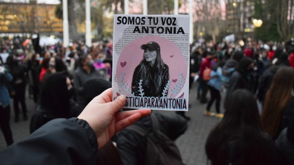 Padre de Antonia Barra por prisión preventiva para Pradenas: