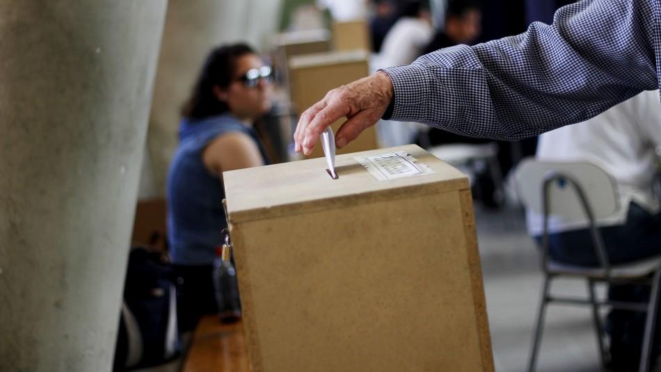 Cadem y Plebiscito Constituyente: Opción Apruebo sube 6 puntos y llega a 71%