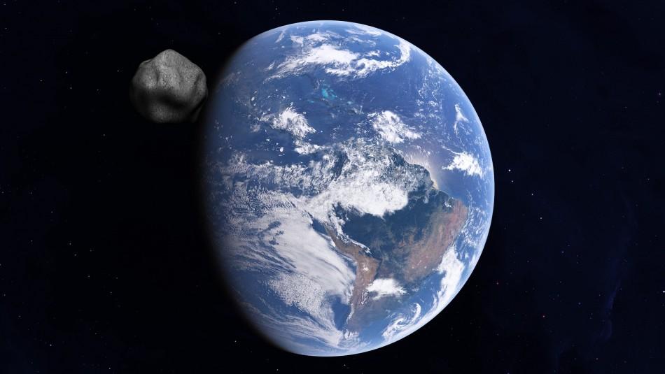 Asteroide 2018 VP1: Las probabilidades de que impacte contra la Tierra a fines de 2020