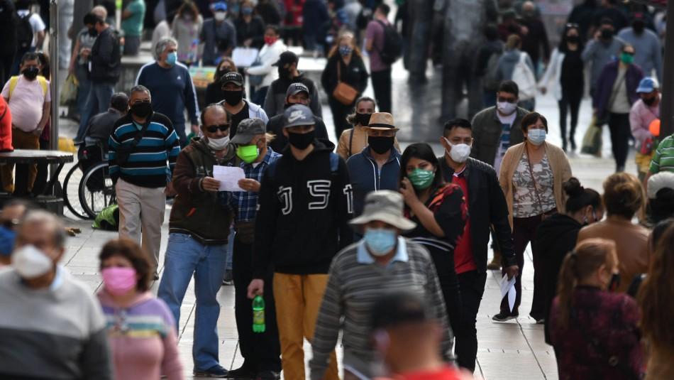 Doctor Ugarte por levantamiento de cuarentenas en algunas comunas: