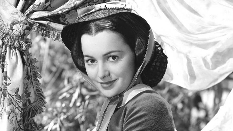 Fallece a los 104 años recordada actriz de
