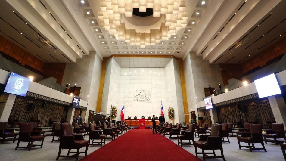 Conoce el protocolo para la Cuenta Pública Presidencial 2020