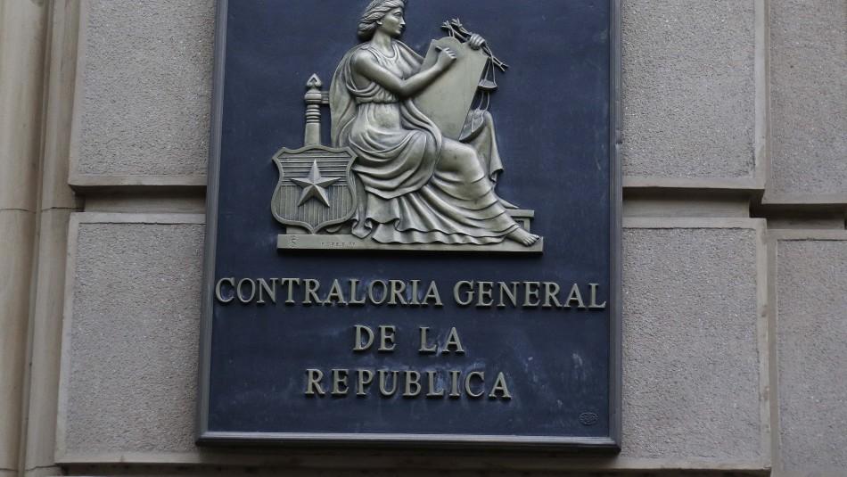 Gobierno ingresa a Contraloría oficio por retiro del 10% de fondos AFP