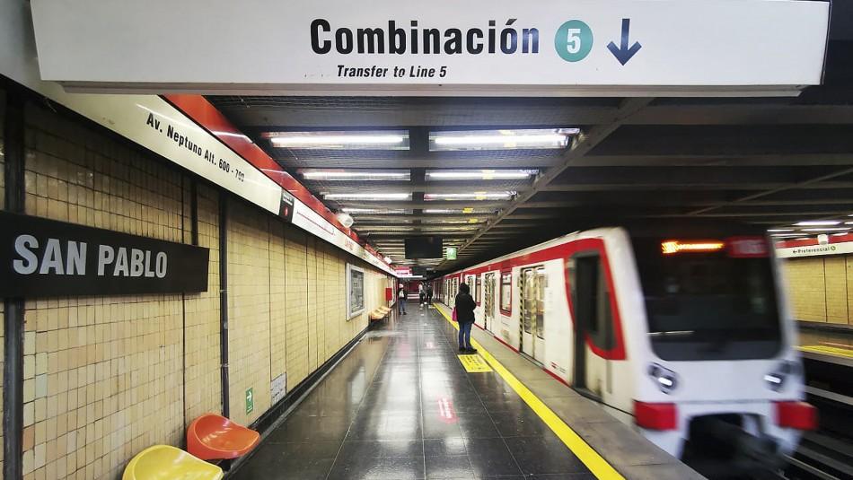 Gerente general de Metro: