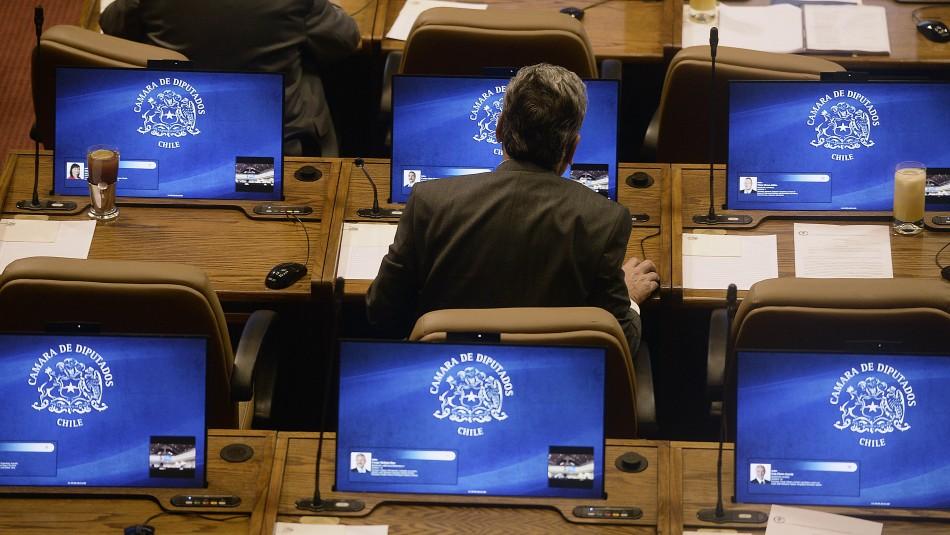 Cambio de gabinete: ¿Cómo se llenan los cupos de los parlamentarios que ahora son ministros?