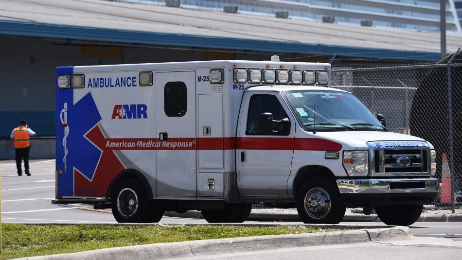 Niña de 9 años sin enfermedades de base muere por coronavirus: La víctima más joven en Florida