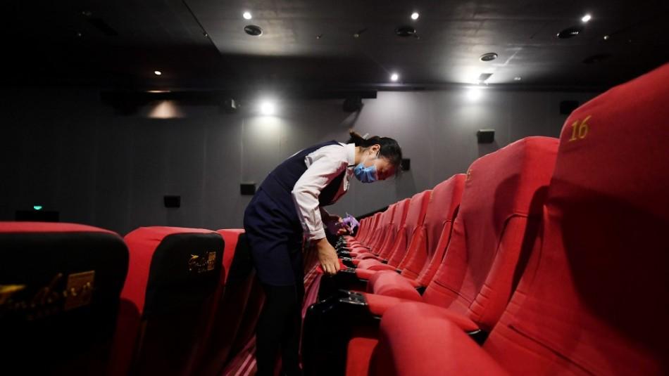 ¿Cómo será el regreso de los cines según el Plan Paso a Paso y los protocolos vigentes?