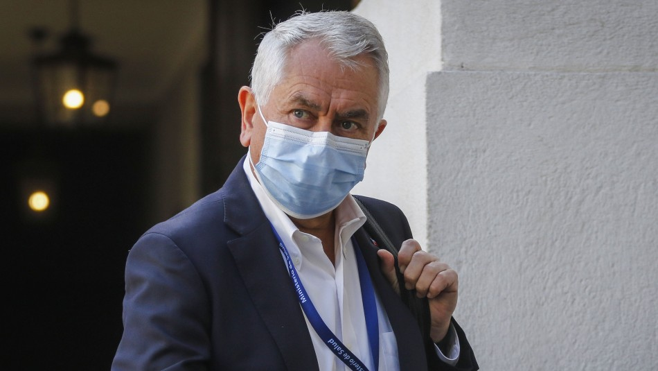 Balance coronavirus: Minsal reporta 53 muertos en 24 horas y cifra total llega a 9.240 decesos