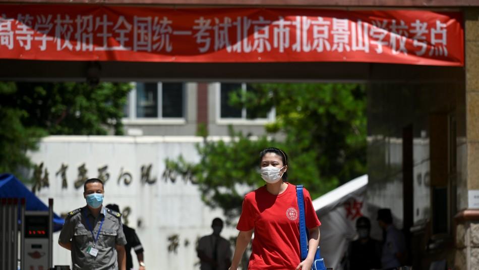 Rebrotes: El coronavirus se propaga a cinco provincias de China
