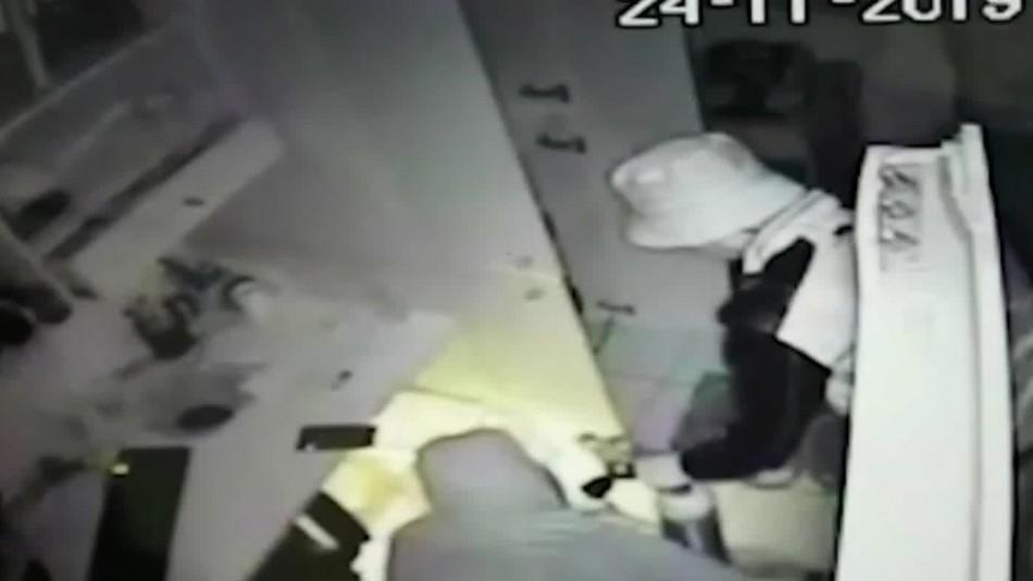 Detienen a banda que infiltraba a trabajadores en empresas para concretar robos