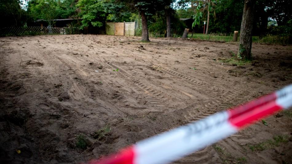 Caso Madeleine McCann: Encuentran sótano oculto en casa ocupada por sospechoso