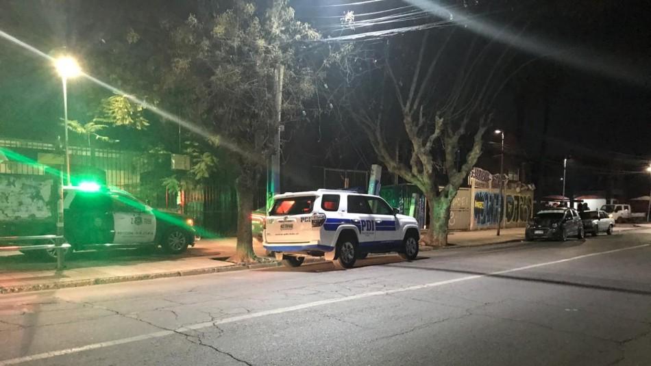 Desconocidos asesinan a hombre que acompañaba a personas en situación de calle
