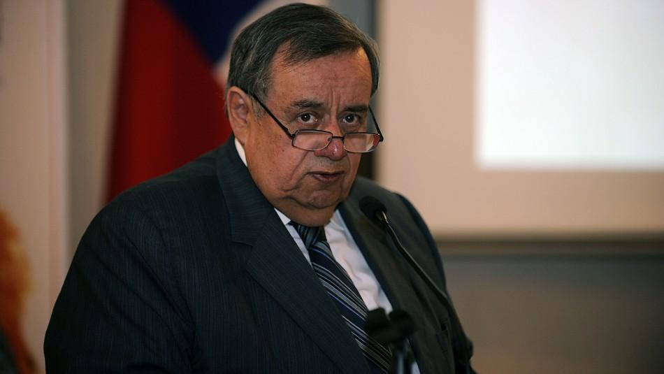 Fallece exalcalde de Valparaíso Hernán Pinto a causa del coronavirus