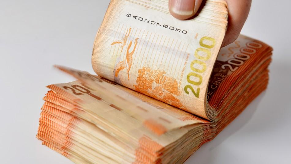 Bono $500 mil: Gobierno confirma que retendrá hasta el 50% a deudores de pensión alimenticia