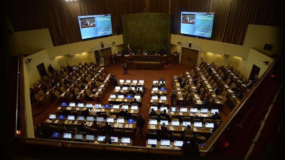 Bono $500 mil: Comisión de la Cámara aprueba proyecto y pasa a ser votado en Sala