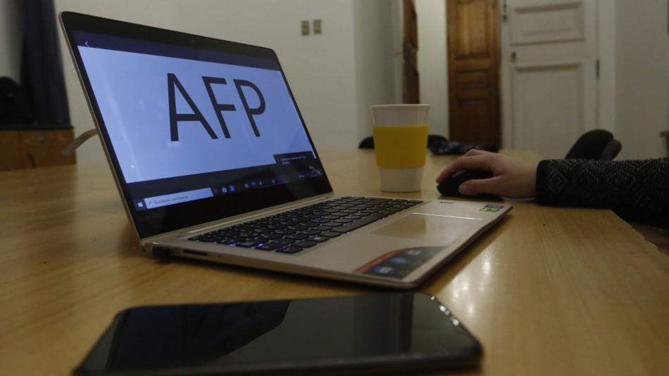 Las AFPs que ya liberaron el formulario para solicitar el retiro del 10%