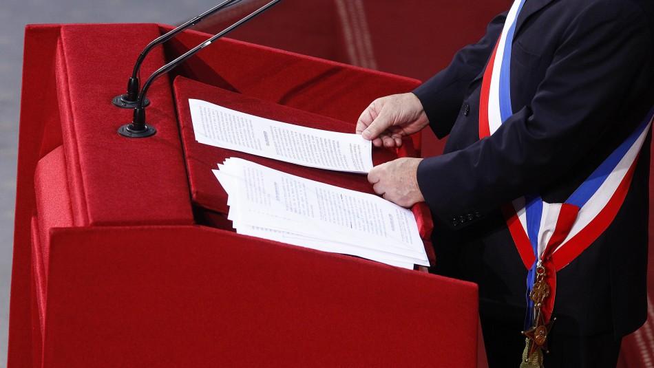 Cuenta Pública Presidencial 2020: Revisa a qué hora y cómo será la ceremonia