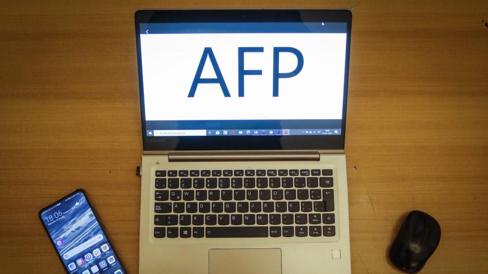 Fondos AFP: ¿Quién fue la primera persona en solicitar el retiro del 10%?