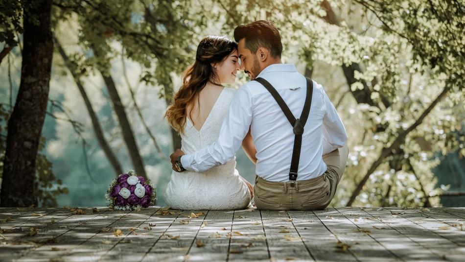 Estudio revela cómo el amor produce cambios en el cerebro humano