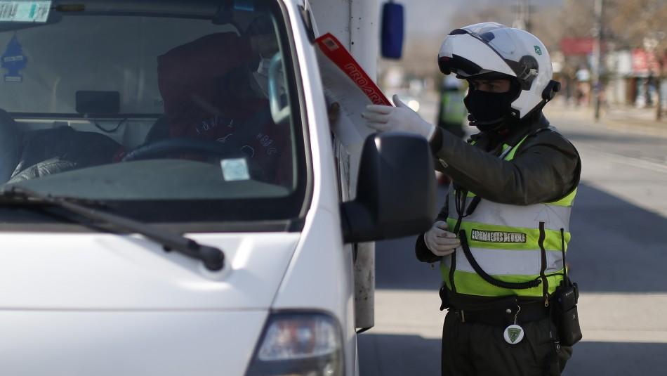 Fiscalía registra más de 80 mil denuncias por infracciones que ponen en riesgo la salud pública