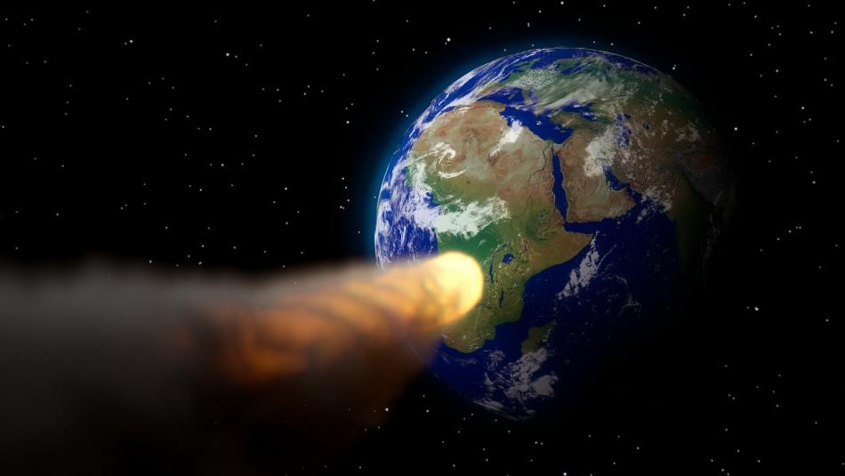 El plan de la NASA y la Agencia Espacial Europea para desviar asteroides que se acerquen a la Tierra