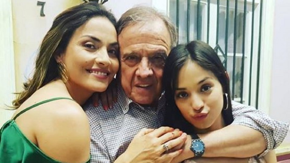 Cómo luce la actriz Rocío Toscano a cuatro años de su aparición en la teleserie