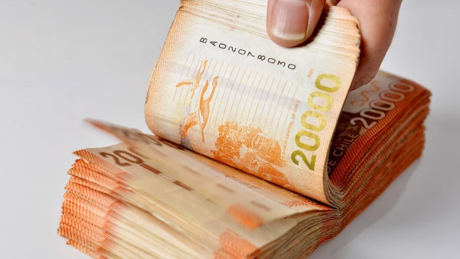Bono $500 mil para la clase media: Habilitan proceso para solicitar el beneficio