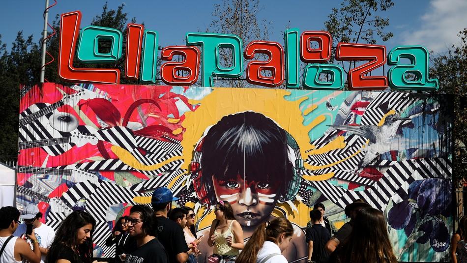 Lollapalooza 2020 en línea y gratuito: Revisa los artistas que se presentan este sábado y domingo