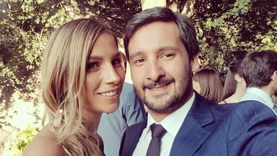 Exintegrante de BKN revela que él, su esposa y su bebé de dos meses contrajeron el coronavirus