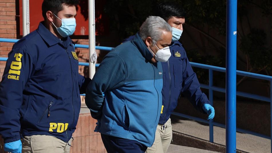 Dictan prisión preventiva para alcalde suplente de la comuna de Tierra Amarilla por cohecho y fraude al fisco