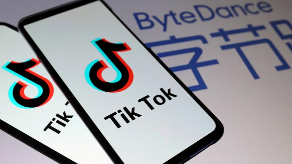 Estados Unidos promete medidas contra TikTok