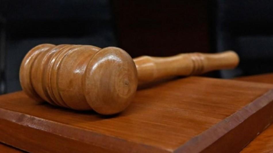 Juzgado de Garantía de Curacautín decreta medidas cautelares para 19 comuneros mapuches