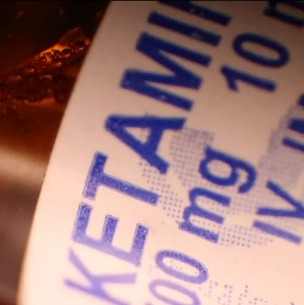 Alerta Ketamina: Banda traficaba anestesia para caballos