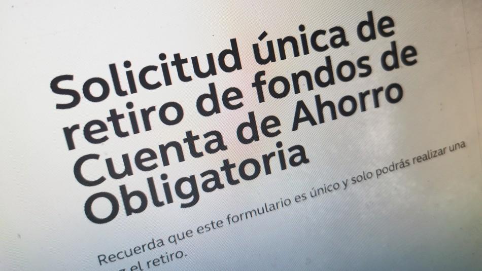 Proyecto permitiría solicitar directamente en la AFP el 10% de deudores de pensión alimenticia